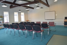 Conference Room side view